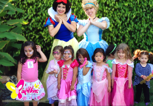 For more princess photos and birthday party ideas, visit our Pinterest page.